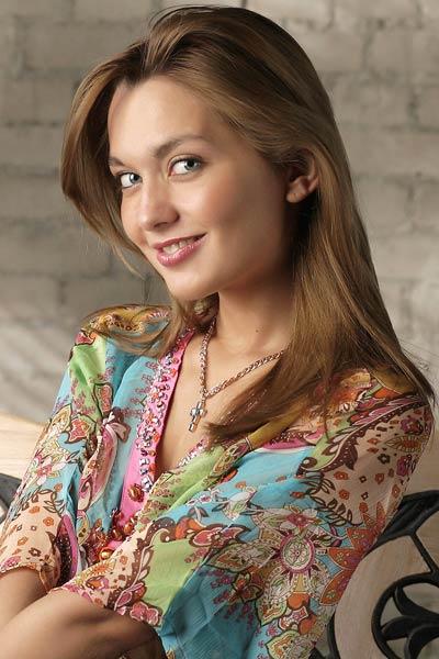 Model Lilya in The Graduate